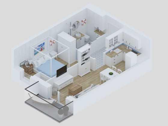 mieszkania 2 pokojowe słoneczna zatoka gdynia witomino (1)