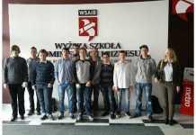wsaib studia Gdynia