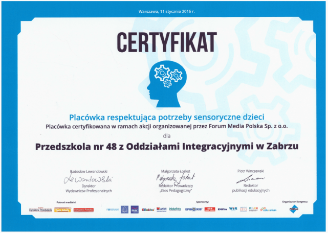 certyfikat_placówka_sensoryczna