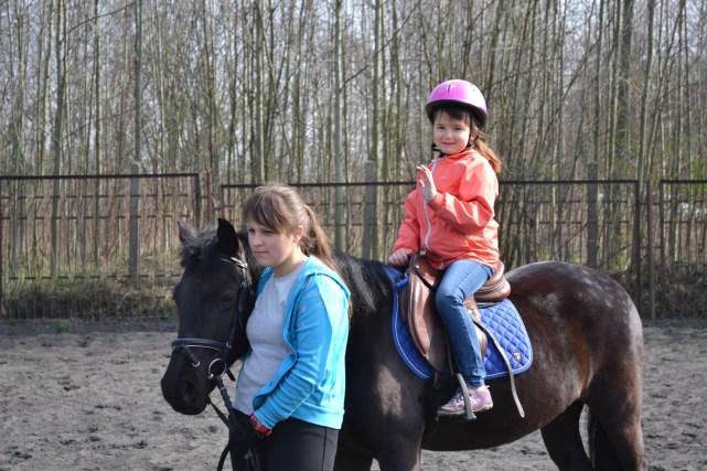 konie Iza