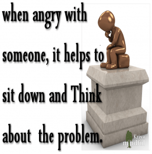 Anger management counselling in Gurgaon delhi iNtegra counselors