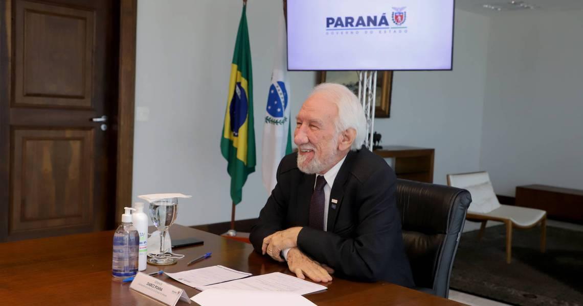 Paraná reforça compromisso com as cooperativas
