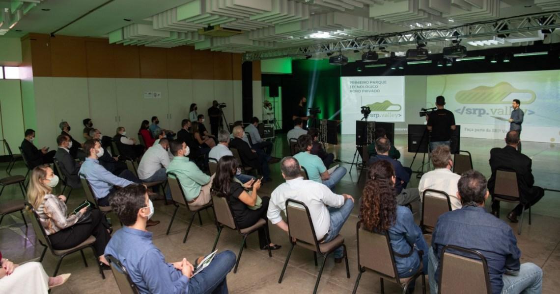 Integrada – inovação é o foco da parceria com o Cocriagro e SRP Valley