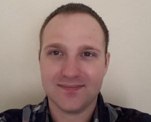 Daniel Thomas-Wallis, Psychotherapist