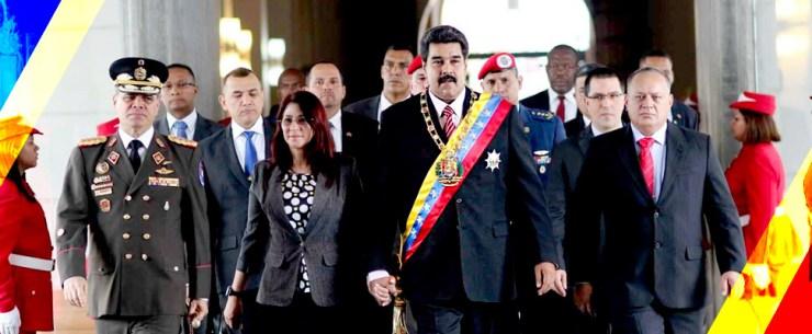 Maduro y el cambio de gabinete en tiempos de crisis - LatinAmerican Post