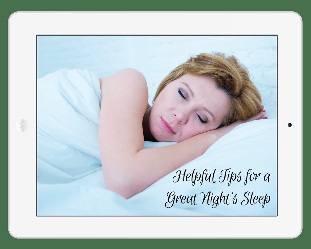 Helpful-Tips-for-a-Good-Night-Sleep