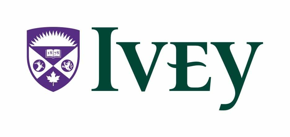 Ivey School of Business