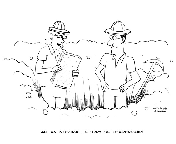 Leadership Cartoons And Quotes. QuotesGram