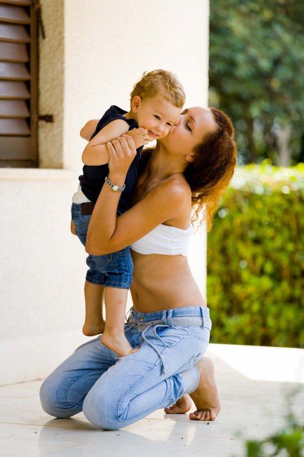Como lidar com a culpa materna - cuidando do filho