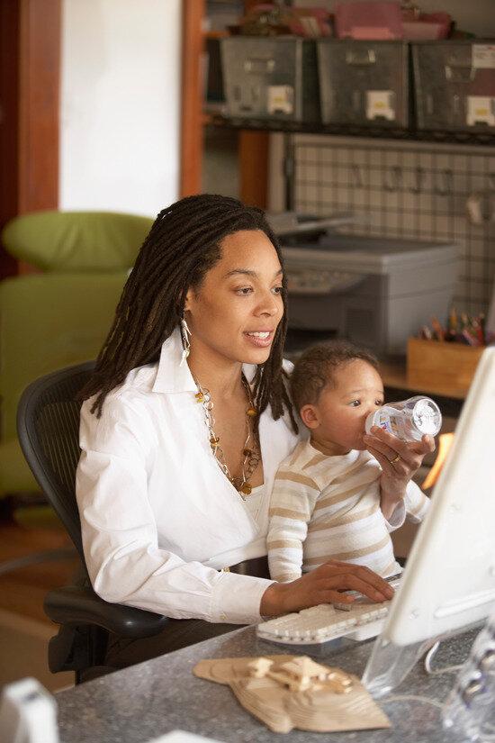 Cursos online para mães com filhos recém (2)