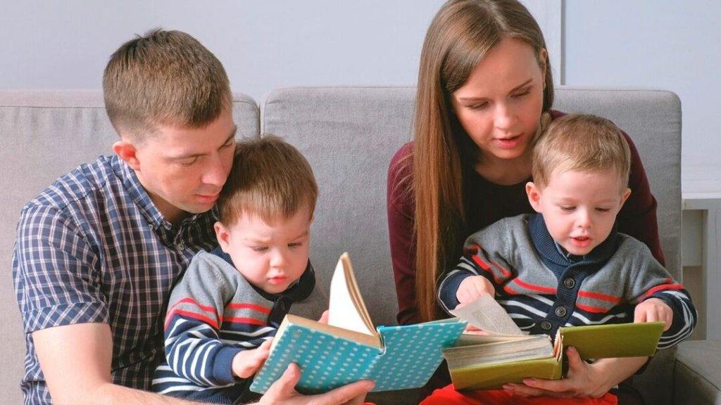 Devocional em família