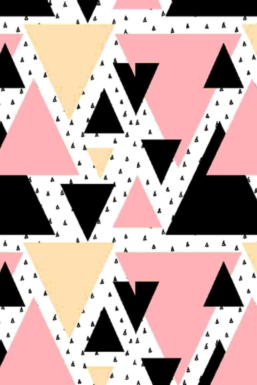 decorar-quarto-infantil-com-papel-parede-geometrico-2
