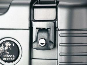 Hepco & Becker Topcase Gobi 42 litros