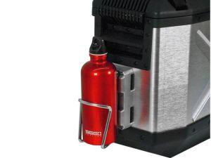 Soporte para botella a maleta Xplorer de Hepco & Becker
