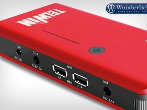 Sistema portátil de arranque de emergencia de 12 V y USB – Drive 13000