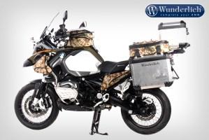 Wunderlich Bolsa para montaje en chasis