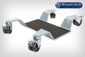 Plataforma Easy-Park Universal (hasta 400 kgs)