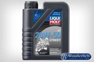 Liqui Moly RACING 4T 20W-50