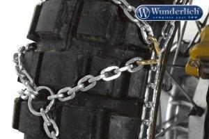 Cadenas de nieve para ruedas de 19″ (100/90)