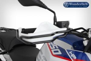 Protección de manos en puño Hepco & Becker para la R 1250 GS