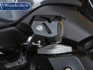 Faros adicionales LED »MICROFLOOTER« de Wunderlich R 1200 R LC