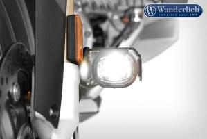 Faros adicionales LED »MICROFLOOTER« de Wunderlich
