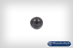 Tapa para el soporte trasero del motor de Wunderlich