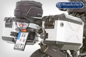 Sistema de maletas Hepco Cutout R1200GS + Adv LC