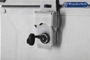 Cilindros de cierre por llave unificada para nuestro sistema de equipa