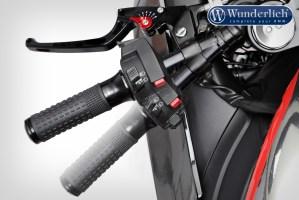 Modificación de manillar multiClip Sport R nineT Racer