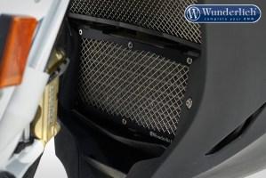 Wunderlich Rejilla de protección del radiador de aceite
