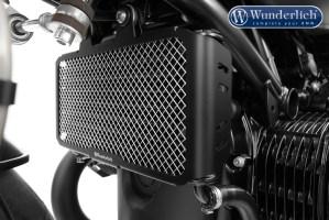 Rejilla de protección del radiador de aceite Wunderlich Xtreme