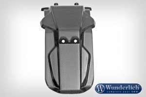 Guardabarros soporte matricula S 1000 XR