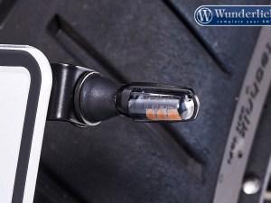 Intermitentes LED Spark tintados (par)