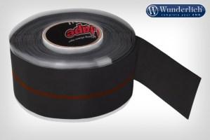 Cinta autoadhesiva de reparación SPITA ResQ-tape resistente a una pres