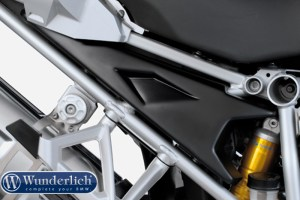 Side cover R 1200 GS LC Adv. Set