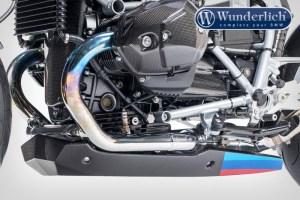 Quilla para el protector de motor de la R nineT Racer (2017-)
