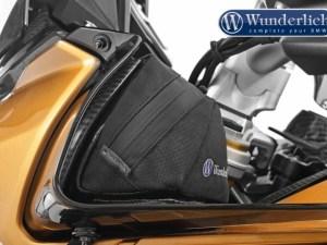 Bolsa para montaje en el deflector de viento de la S 1000 XR