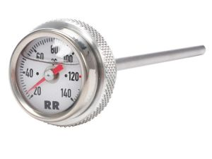 Medidor de temperatura de aceite RR