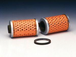 Filtro de aceite para el boxeador de dos válvulas con enfriador de ace