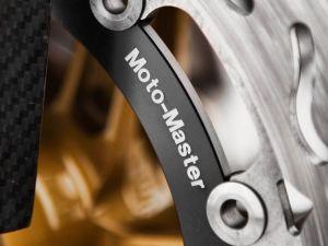 Discos de freno Moto-Master delantero derecho