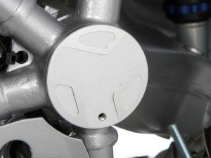 Protector de Rodamiento del Basculante Diseño EDGE