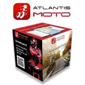 Atlantis MOTO