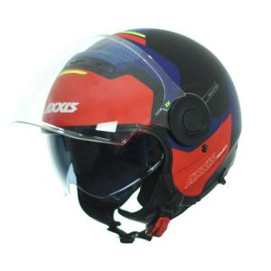 CASCO AXXIS OF 509 RAVEN SV CYPHER