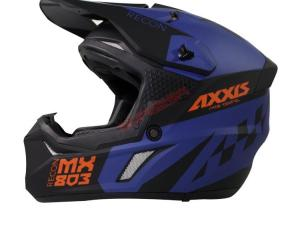 CASCO AXXIS OFF ROAD WOLF RACON