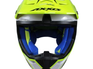 CASCO AXXIS WOLF STAR TRACK
