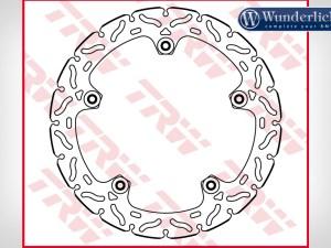 Disco de freno TRW RAC Design
