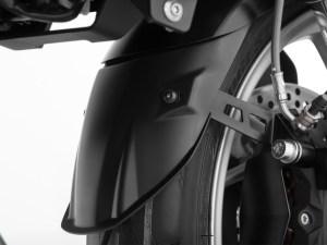 Ampliación de guardabarros Wunderlich »EXTENDA FENDER XL«