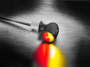 Intermitente LED Kellermann con de luz trasera y de freno »Atto® DF«