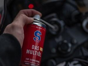 Aceite multiuso S100 DAS Multiöl